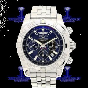 Breitling Chronomat 44 B01 AB011012 M524