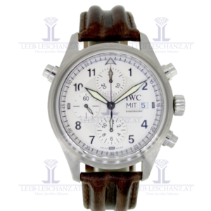 IWC Doppelchronograph IW371301