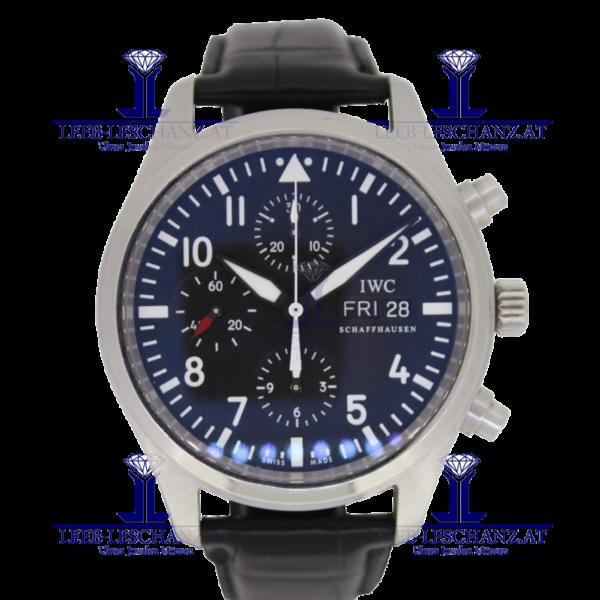 IWC Fliegerchronograph IW3717