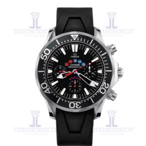 Omega Seamaster Racing Americas Cup