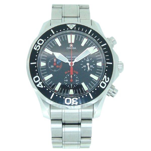 Omega Seamaster Racing Americas Cup 2869.50.91