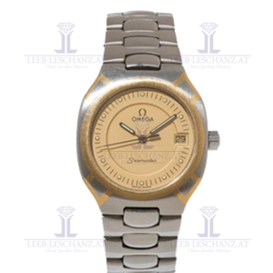Omega Seamaster Ref. 396.1022
