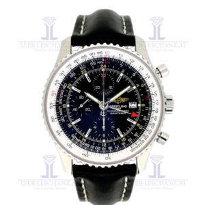 Breitling-Navitimer-GMT-World-24322-101