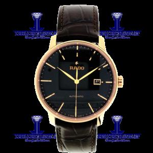 Rado Coupole Classic XL Ref. 01.763.3877.2.116-4
