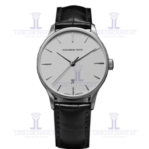 Schaumburg-Classoco-WR40 weiß Stahl