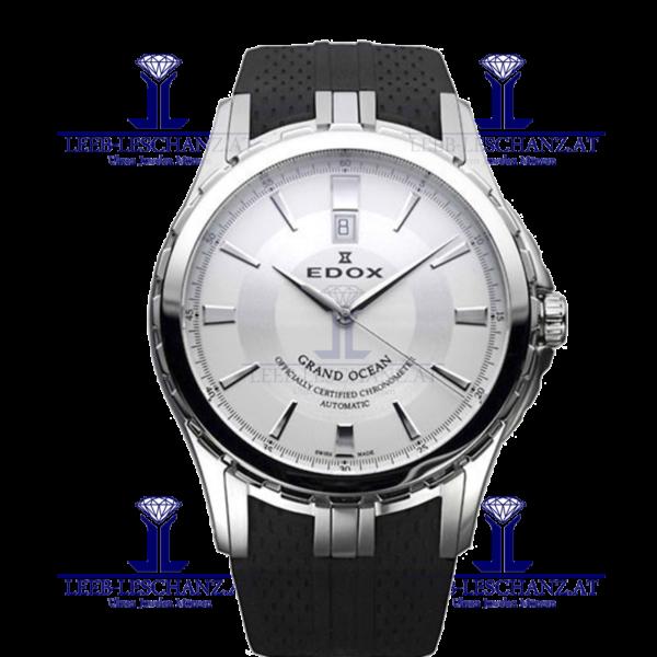 EDOX Grand Ocean Chronometer 80077