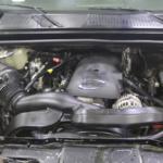 Hummer H2 2004 Motor V8