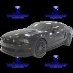 Mustang 2013 GT 5 Seite V8
