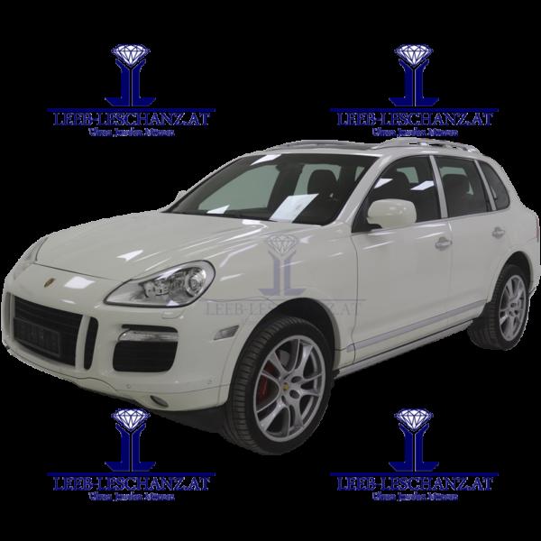 Porsche Turbo V8 Seite