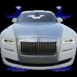 Rolls Royce Front 2015