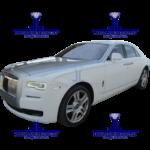 Rolls Royce Ghost Seite