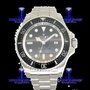Rolex Deepsea sea-dweller 116660 LG775