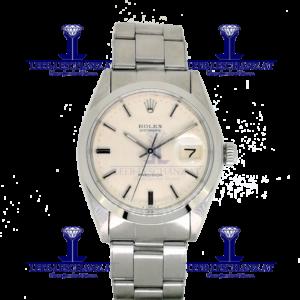 Rolex Precision LG161