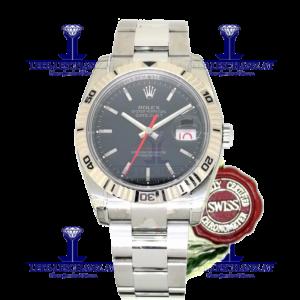 Rolex Turnograph new vintage LG407