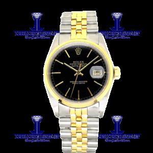 Rolex Udo Jürgens Bruder LG478