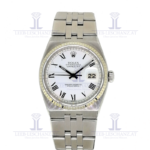 Rolex oyster quarz LG102