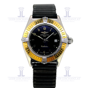 Breitling Callistino Chronomat