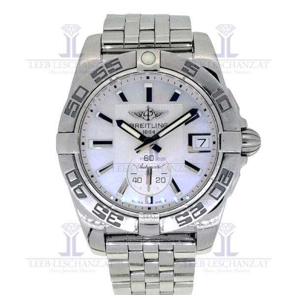 Breitling Galactic 36 Ref.A3733012/A716