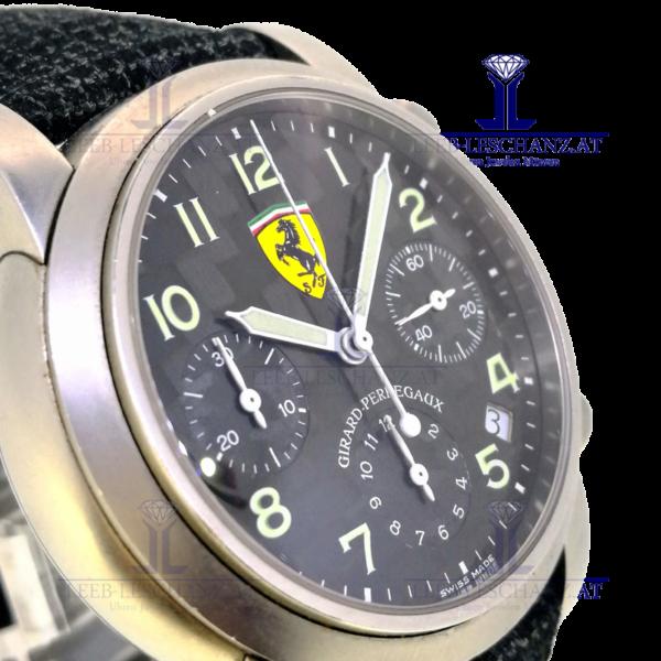 Girard Perregaux Ferrari 8020