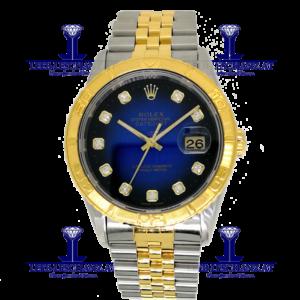Rolex Turnograph Datejust 36 16263