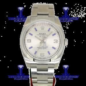 Rolex airking 114200