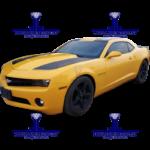 Chevrolet Camaro SS V8
