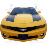Chevrolet Camaro SS Limited Edition Transformers