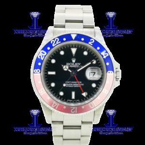 """Rolex GMT Master1 """"PEPSI"""" 16700"""