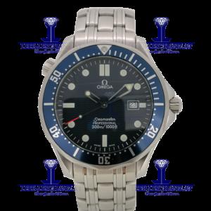 Omega Seamaster 007 Ref. 2541.80.00