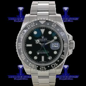 Rolex GMT 116710LN