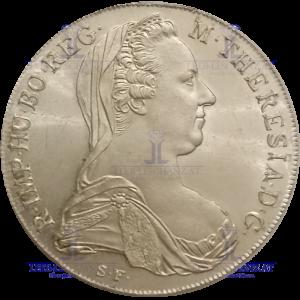Maria Theresien Taler in Silber Österreich