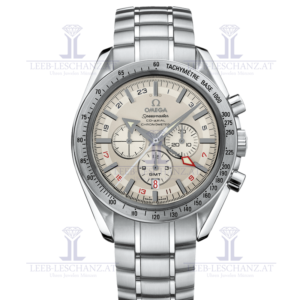 Omega Speedmaster GMT 3581.30.00