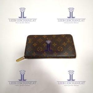 Louis Vuitton Clémence Geldbörse