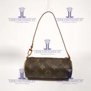 Louis Vuitton Papillon Pouch