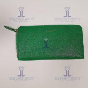 ESCADA Wallet Green