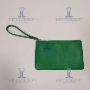 ESCADA Green Pouch