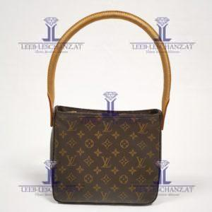 Louis Vuitton Looping M Handbag
