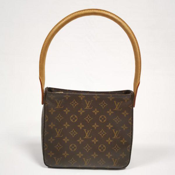 Louis Vuitton Looping M Handbag