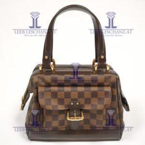 Louis Vuitton Damier Knightsbridge Handbag N51201