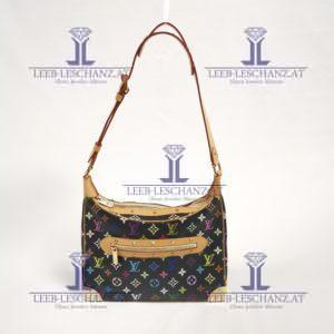 Louis Vuitton multicollore boulogne bag
