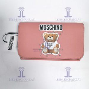 Moschino Couture Bear Shoulder Bag