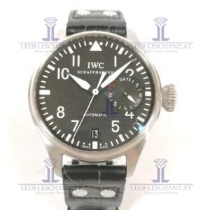 IWC Big Pilot IW500901