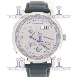 Lange 1 Time Zone Platin 116.025