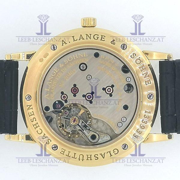 A. Lange & Söhne 206.021 1815