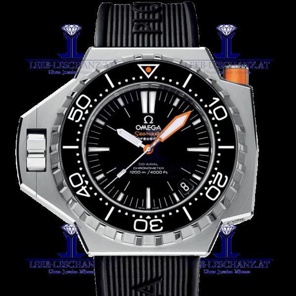 Omega Seamaster Ploprof 1200m Coaxial 55x48mm 22432552101001