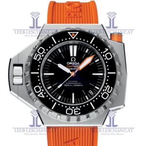 Omega Seamaster ploprof 1200m Coaxial 55 x 48mm 22432552101002