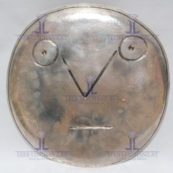 Pablo Picasso rare silver plate