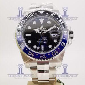 Rolex GMT blue 126710